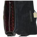 Портфель кожаный мужской Karya 0384/101 Турция