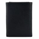 Кожаное портмоне черное KARYA 1149/101 Турция