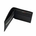 Кожаное портмоне мужское с тиснением KARYA 0941/104 Турция