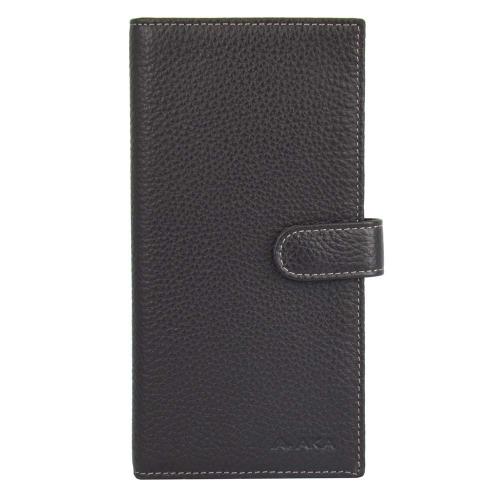 Кожаный кошелек мужской AKA 805/201 Турция