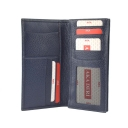 Кожаный мужской кошелек большой AKA 806/401 Турция