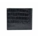 Портмоне мужское кожаное черное DESISAN 306/105 Турция