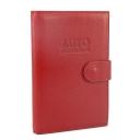 Обложка права-паспорт кожаная Desisan 102/301 Турция