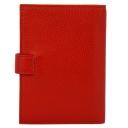 Обложка права-паспорт кожаная KARYA 443/301 Турция