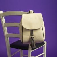 Кожаный рюкзак 2310/231-221 Украина