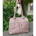 Кожаная сумка классическая 720/141 Украина