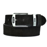 Ремень кожаный джинсовый GUCCI 210/108 Турция