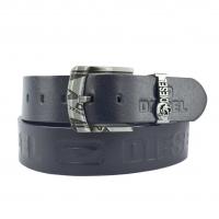 Ремень кожаный мужской джинс DIESEL 43/401 Турция