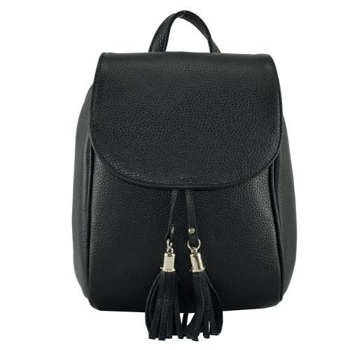 Городской рюкзак женский 2310/101 Украина черный