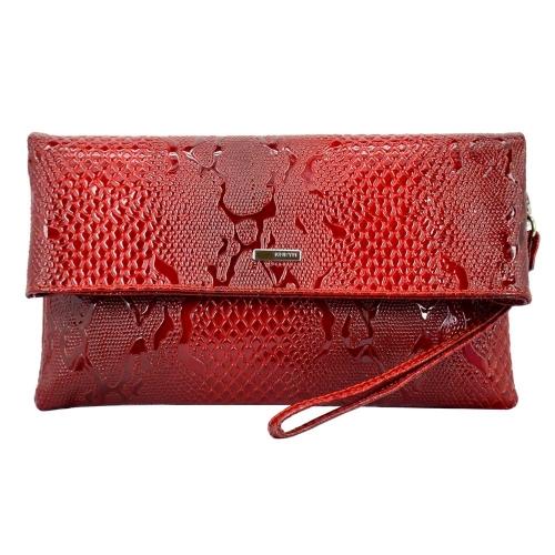 Клатч кожаный женский KARYA 0526/309 Турция