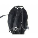 Кожаная сумка на плечо женская 1763/101 Украина