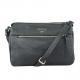 женские сумки через плечо кожаные - сумочки кросс боди из натуральной кожи на цепочке - длинной ручке - ремешке