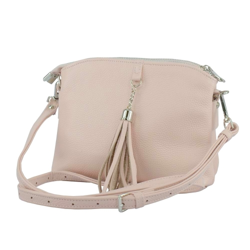 Маленькая сумка через плечо женская 2070/141 Украина