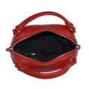 Маленькая сумочка через плечо кожаная 2192м/301 Украина