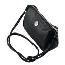 Маленькая женская сумка 2314/101 Украина через плечо