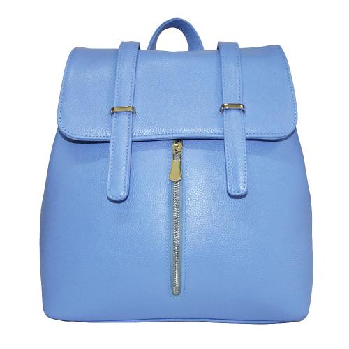Рюкзак кожаный женский 1831/411 Украина