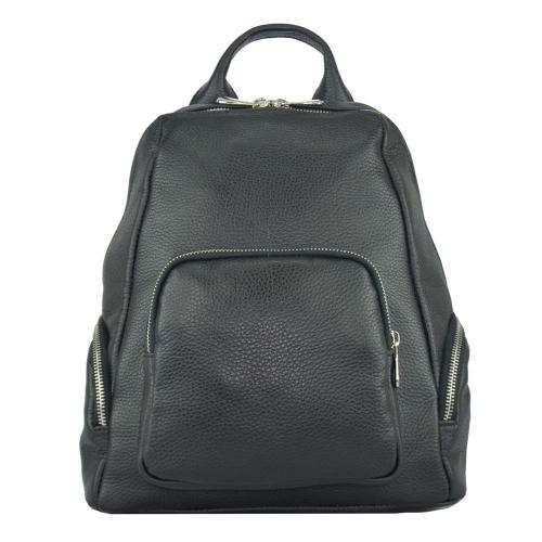 Рюкзак кожаный женский 2088/101 Украина