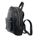 Купить рюкзак кожаный женский городской Karya 0781/101 Турция