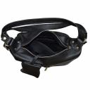 Сумка рюкзак 2309/101 Украина черная