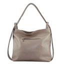 Женская кожаная сумка рюкзак 2014/221 Украина
