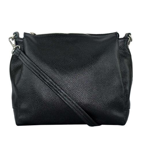 9cd333e3aff8 Женская кожаная сумка через плечо Украина - интернет магазин Fancies