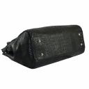 Женская сумка 1918/104 Украина черная