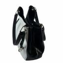 Женская сумка онлайн белая 990/011-101 Украина