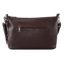 Женская сумочка бордовая 1560/311-318 Украина