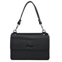 Женская сумочка черная Karya 2132/101 Турция