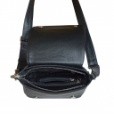 Жіноча сумка чорна 2767/101 Україна