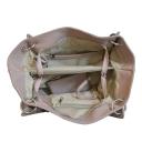Жіноча сумка світла 672Б/141 Україна